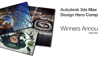 3ds Max Design Hero Competition Winners 2011