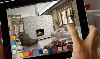 iTrend – iPad App For Interior Design