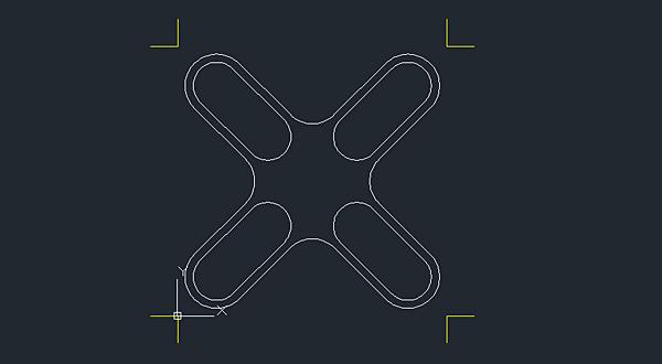 Създаване на щриховки в AutoCAD