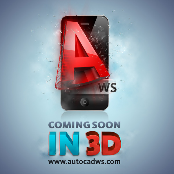 What's new in next AutoCAD WS version?