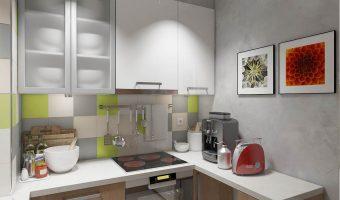 Проект за апартамент №5