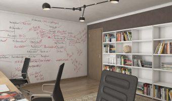 Проект за офис пространство