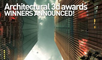 Architectural 3D Awards 2012 Winners