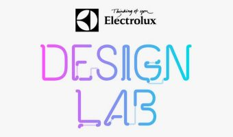 The ten Electrolux Design Lab 2012 finalists