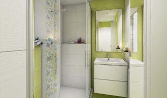 Проект за малка баня