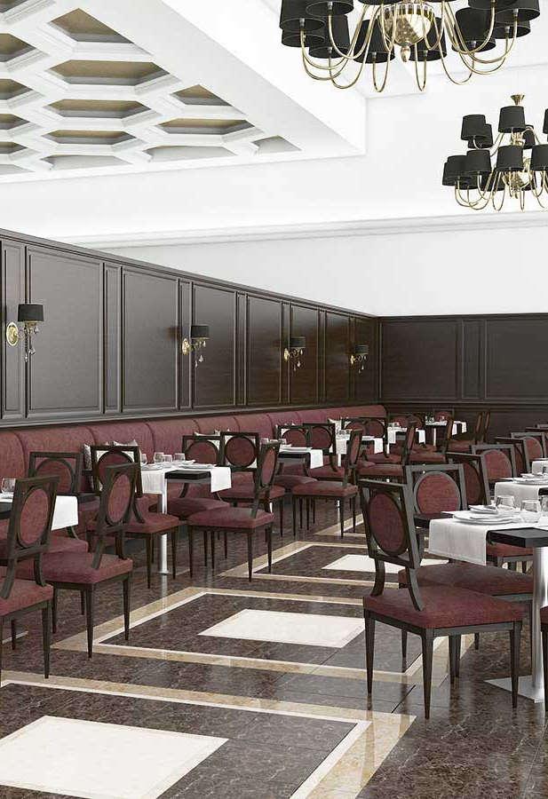 Проект за ресторант №2