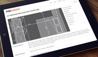Embedding AutoCAD drawing in your website with ShareCAD