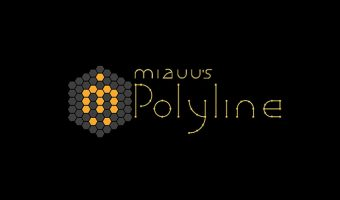 Create precise lines in 3ds Max with miauu's Polyline