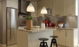 Проект за апартамент 4