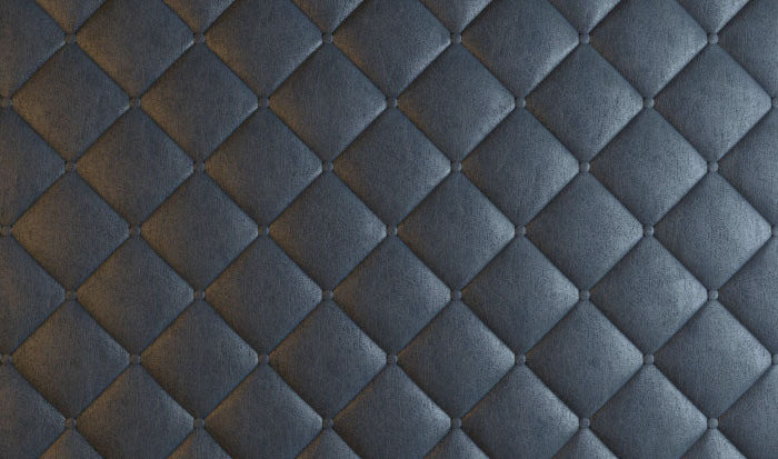 Quick Modeling Of Quilted Elements In 3ds Max