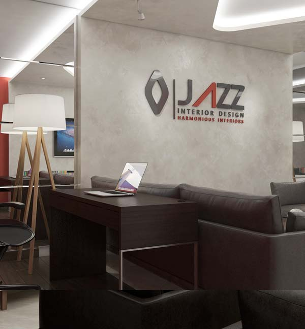 Проект за малък офис